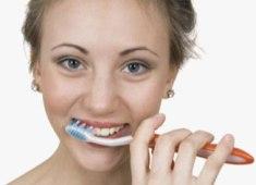 歯ブラシ洗浄
